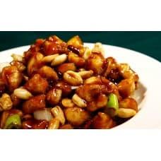 Цыпленок «Кунг-пао»