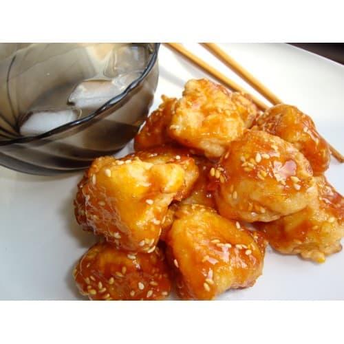 Яблокиы по китайски