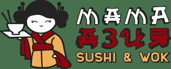 МамаАзия - служба доставки азиатской еды